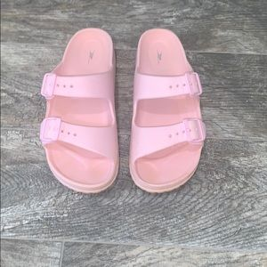 Look alike Birkenstock's